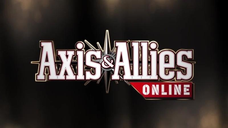Тизер-трейлер - стратегии Axis & Allies Online от авторов Baldur's Gate