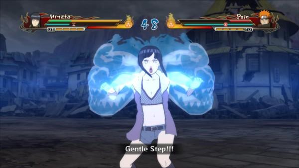 Naruto dating sim game tips