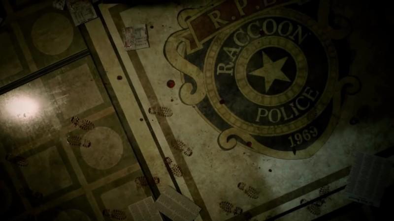 Resident Evil 2 Remake tribute 1998-2019