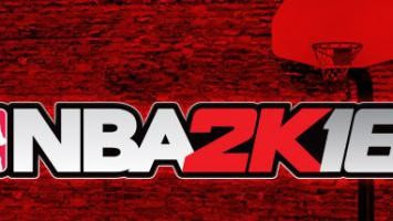 Трейлер NBA 2K16 — Beyond the Shadows
