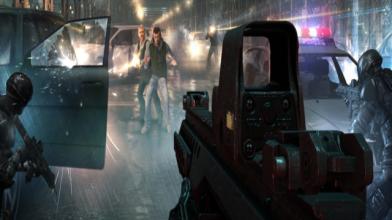 Ubisoft Toronto закончили свою часть Rainbow 6 Patriots