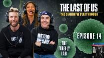 Нолан Норт и Трой Бэйкер прошли The Last of Us и поделились впечатлениями
