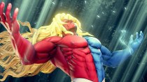 Capcom тизерит новости о Street Fighter V Champion Edition