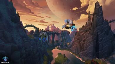 """Подробнее о последнем крупном обновлении в игре """"Пираты. Штурм небес"""" и планах на ближайшее будущее"""