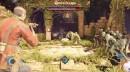The Sunken Kingdom - Второе сюжетное DLC для приключенческого шутера Strange Brigade
