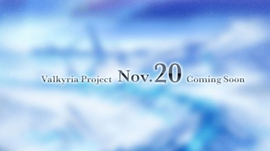 Sega тизерит новую часть Valkyria Chronicles