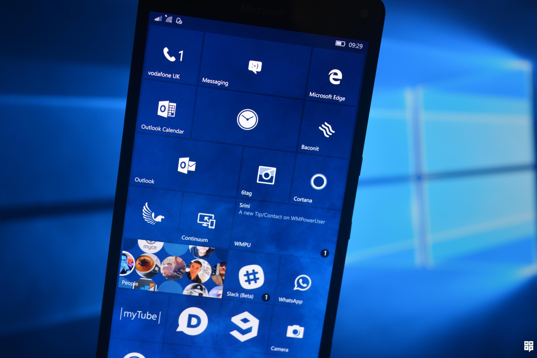 Ручная установка Windows 10 Creators может убивать компьютеры