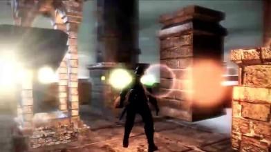 Demon's Souls доступ к закрытой локации