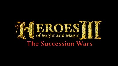Трейлер модификации Heroes of Might and Magic III: The Succession Wars