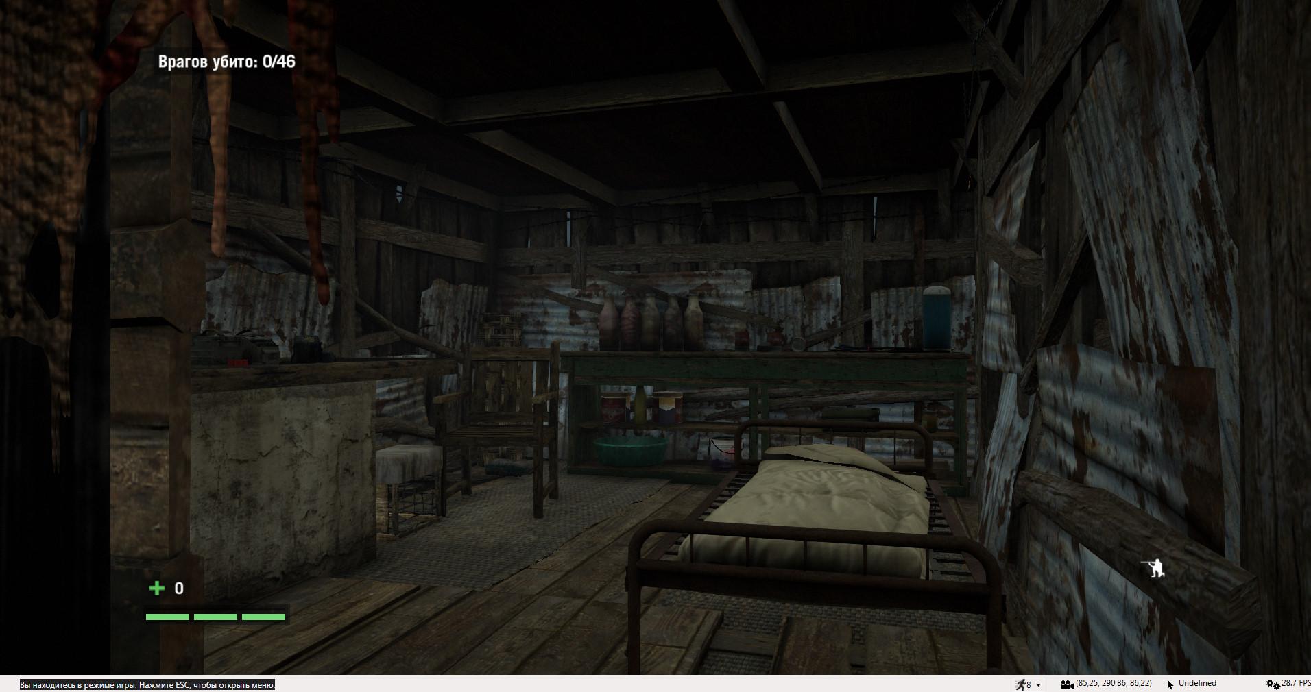 Resident evil 4 rus скачать торрент