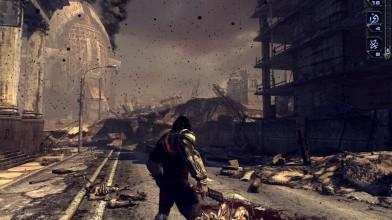 Обзор демо Collapse: Ярость на игромире 2009
