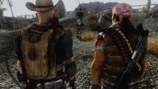 Оптимизация Fallout: New Vegas
