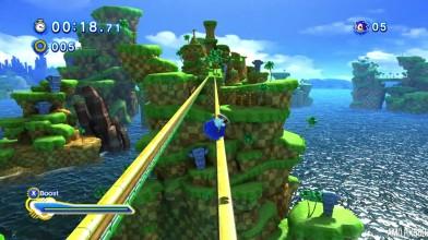 Sonic Generations PC Retro: Лучше, чем Forces, 4K60 и GTX 970! (DigitalFoundry)
