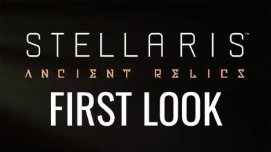 Геймплей дополнения Stellaris: Ancient Relics