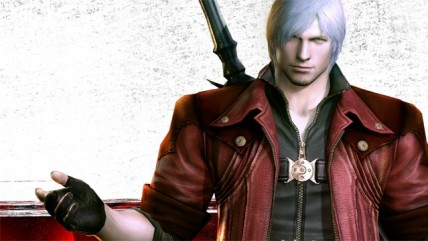 Devil May Cry HD Collection в России