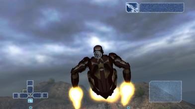 """Iron Man """"Лучевая установка"""""""