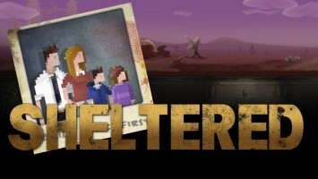 Sheltered выйдет на PlayStation 4