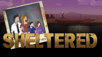 Sheltered выйдет на PlayStation 4