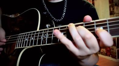 LoZ:TP Guitar Medley
