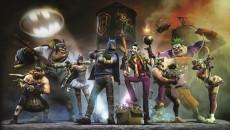 Monolith делает Gotham City Imposters