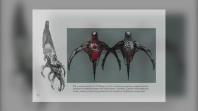 Всё о Жнецах | Mass Effect