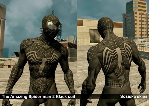 скачать патч the amazing spider-man 2