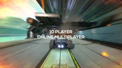 Grip: Combat Racing - Трейлер мультиплеерного режима