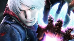 Джефф Кейли намекнул на скорый анонс Devil May Cry V