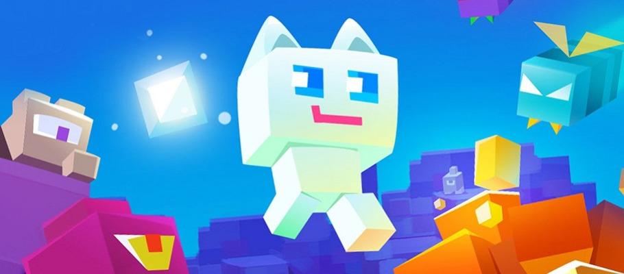 Super Phantom Cat выйдет на Nintendo Switch 21 марта 2019 года
