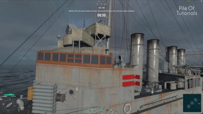 Пасхалки в World of Warships [Easter Eggs]