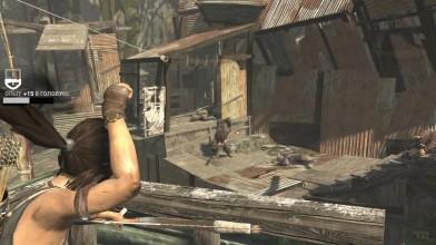 Tomb Raider (2013) - Компиляция
