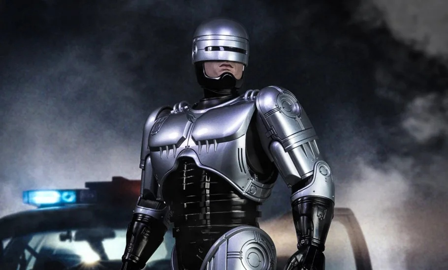 Нил Бломкамп небудет заниматься новым «Робокопом»