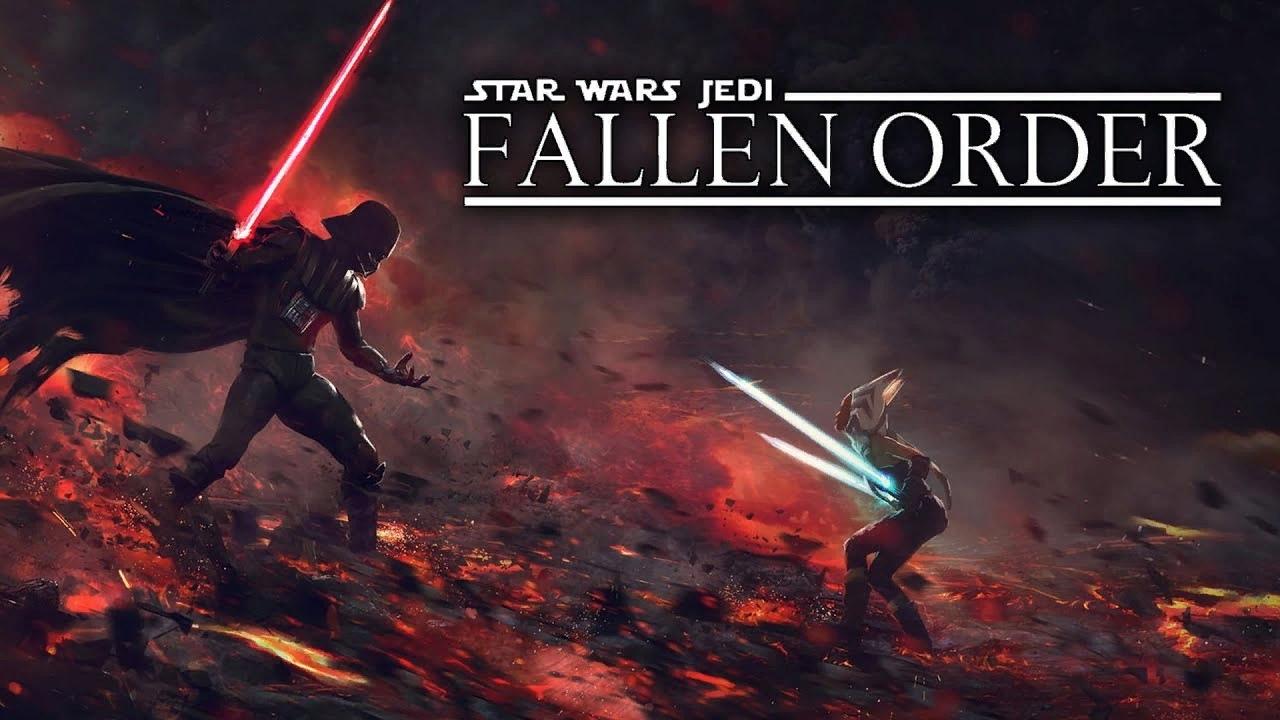Согласно странице Star Wars Jedi: Fallen Order в Microsoft Store, версия игры для Xbox One X будет поддерживать 4K