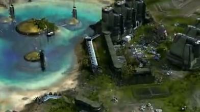 "End of Nations ""Трейлер закрытой беты 4"" Trailer"