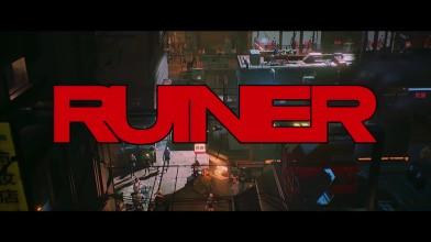 RUINER - обзор игры от Maximum Games