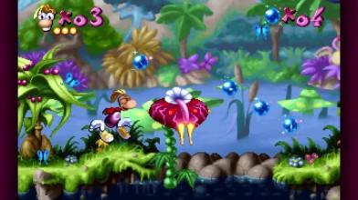 Rayman Classic - Релизный трейлер - Google Play