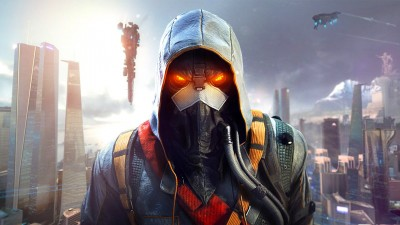 Патч 1.80 для Killzone: Shadow Fall