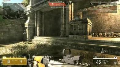 Видеообзор игры Phantomers (просто мнение)