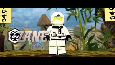 Трейлер The LEGO Ninjago Movie Video Game