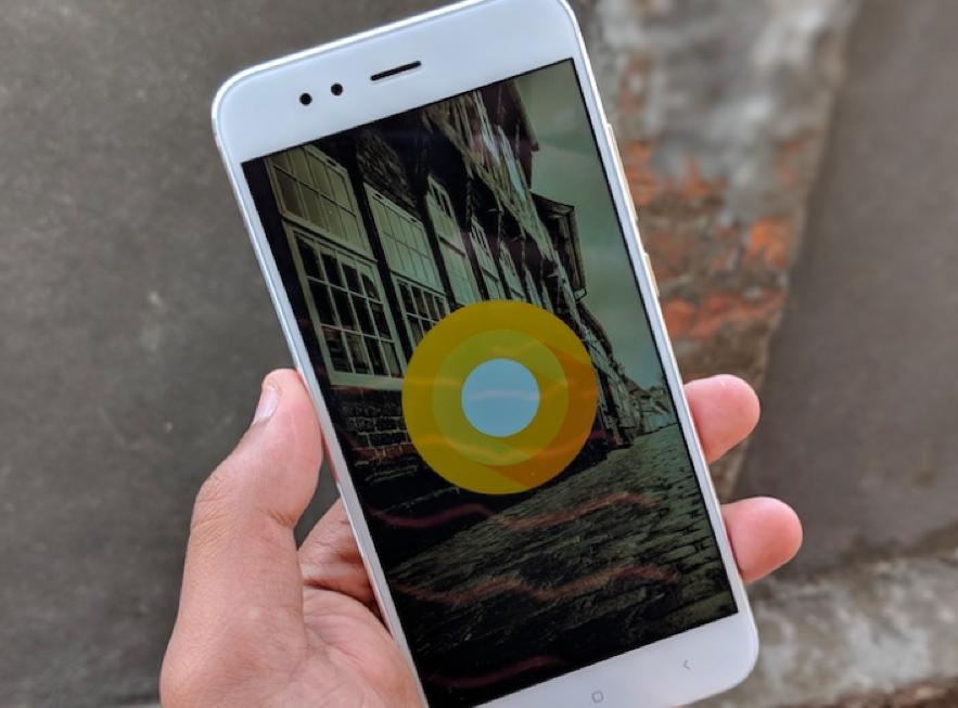 Обновление до андроид Oreo для Xiaomi MiA1 активирует функцию быстрой зарядки