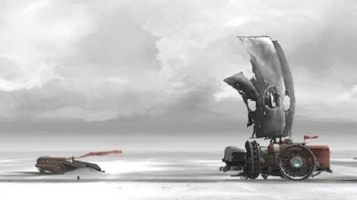 FAR: Lone Sails - приключенческий инди-платформер вскоре доберется до PS4 и Xbox One