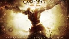 -50% на God Of War: Ascension в PlayStation Store