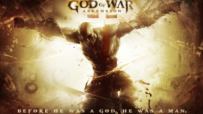 -50% на God Of War: Ascension в PlayStation Store