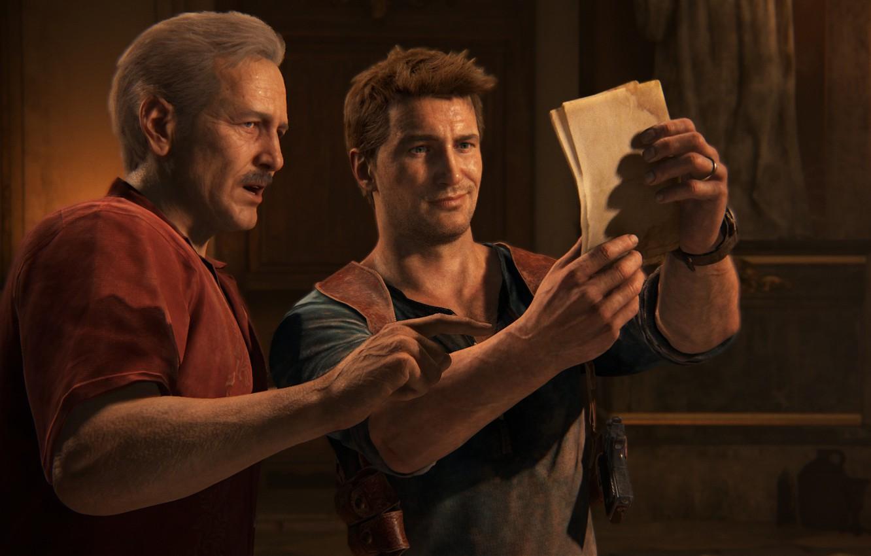 Слух: в разработке находится новый Uncharted про Виктора Салливана