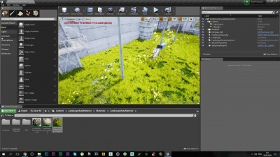 Сталкер на UNREAL ENGINE 4
