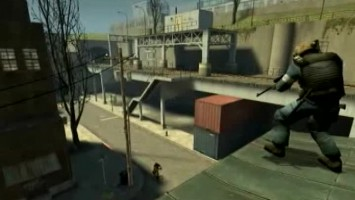 "Counter-Strike: Source ""CS - Виртуальность"""
