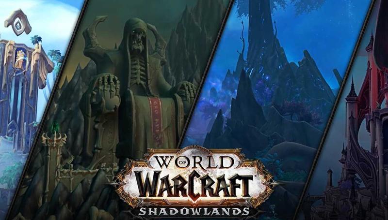 Опытные игроки определили лучший ковенант в World of Warcarft: Shadowlands
