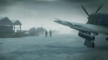 "Company of Heroes 2: Ardennes Assault ""Трейлер - Битва в Арденнах"""