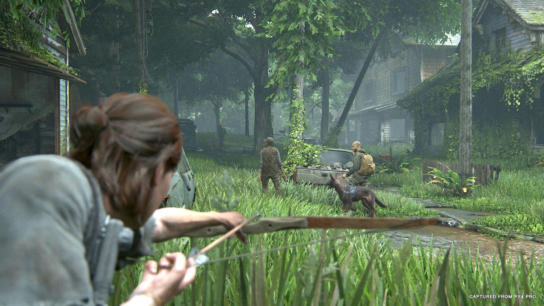 Стало известно описание рейтинга ESRB для The Last of Us: Part 2: насилие, нагота и сексуальное содержание