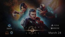 Element Space - Sci-Fi RPG, выйдет на консолях 24 марта